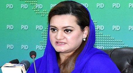 مریم اورنگزیب کا وزیراعظم عمران خان کو معاشی وائٹ پیپر کا جواب دینے کا چیلنج