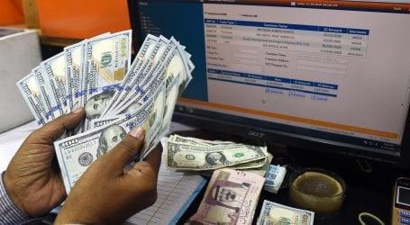 پاکستانی روپے کے مقابلے میں امریکی ڈالرکی قیمت میں2پیسے کااضافہ