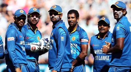 سری لنکا میںکورونا قابو میںآگیا، کھیلوںکی سرگرمیاںبحال، کرکٹ ٹریننگ شروع
