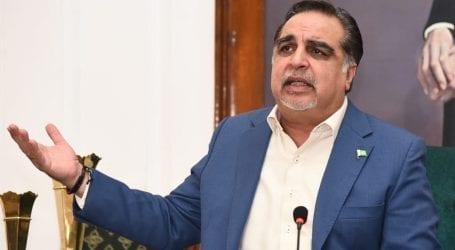 عوام کی تائید نہ ہونے کے باعث مولانا فضل الرحمان مارچ نکال کر شرمندہ ہوں گے۔گورنر سندھ