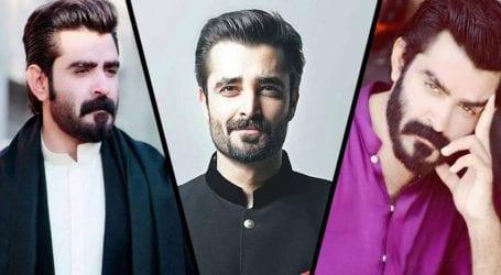 اداکار حمزہ علی عباسی کے ہم شکل کی سوشل میڈیا پر دھوم