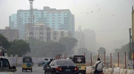 شہر قائد میںکل سے سردی کی نئی لہرکی آمد ،پارہ 10 ڈگری تک گرنے کاامکان