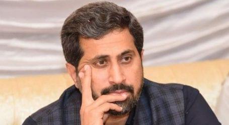 پنجاب انسٹی ٹیوٹ آف کارڈیالوجی پر حملےمیں مسلم لیگ ن ملوث ہے، فیاض الحسن چوہان