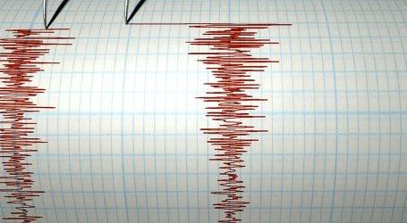خیبرپختونخواہ، کشمیر اور گلگت بلتستان میں زلزلے کے جھٹکے، خوف و ہراس پھیل گیا