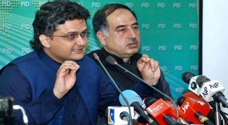 حکومت کا آزادی صحافت پر قدغن لگانے کا کوئی ارادہ نہیں، سینیٹر فیصل جاوید
