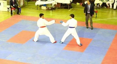 دوسری اسلام آباد اوپن فرینڈ شپ کراٹے چمپئن شپ 5 جنوری کو کھیلی جائے گی