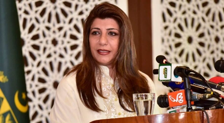 Pakistan strongly condemns Indian Defense Minister's remarks about Kashmir: FO