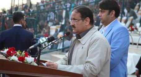 ممکنہ ٹڈی دل حملوں کے خلاف وفاق اور حکومتِ پنجاب دونوں حرکت میں آ گئے