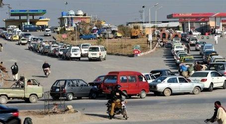 کراچی سمیت سندھ بھر کے سی این جی اسٹیشنز 4 روزہ وقفے کے بعد کھل گئے