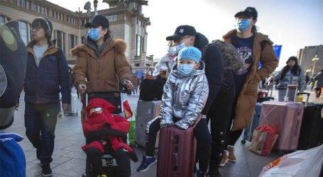 چین میں کورونا وائرس کے باعث مزید 64 افراد ہلاک، اموات کی تعداد 425 ہو گئی