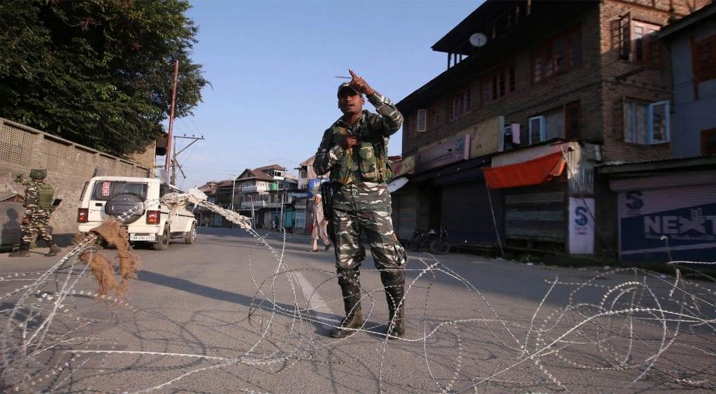 مقبوضہ کشمیر میں کرفیو 186ویں روز میں داخل: بین الاقوامی برادری آج بھی خاموش