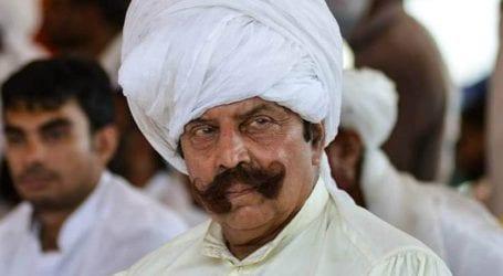 سابق رکنِ صوبائی اسمبلی نواب آف کوٹ فتح خان ملک عطاء محمد انتقال کر گئے