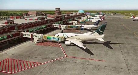 چین میں زیر تعلیم 10 پاکستانی طلباء رات گئے وطن واپس پہنچ گئے