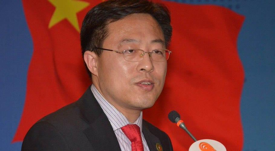 کورونا وائرس پر پروپیگنڈا کرنے پر چینی حکومت کا امریکی صحافی کو منہ توڑ جواب