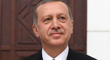 ترک صدر طیب اردوان 14 فروری کو پاکستانی قومی اسمبلی سے خطاب کریں گے