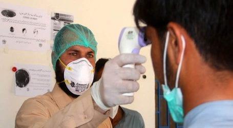 پاکستان میں 11 ہزار 940 افراد کورونا وائرس کا شکار، اموات کی تعداد 253 ہوگئی