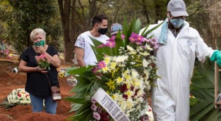کورونا 3لاکھ 66ہزار418 زندگیاںنگل گیا، دنیابھر میں 60لاکھ 26 ہزار375افراد متاثر