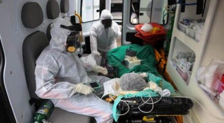 کورونا وائرس سے امریکا دُنیا کے ہر ملک سے زیادہ متاثر، اموات 85 ہزار سے تجاوز کرگئیں
