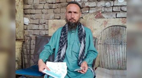 با اثر اسٹیل ملز مالک کارحمان خان کیساتھ 95لاکھ کا ہیر پھیر، پولیس ملزم کیساتھ مل گئی