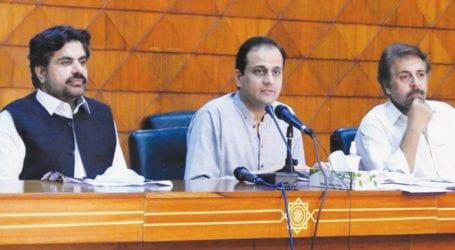 سندھ میں 1روز کے دوران 884 افراد کورونا وائرس کا شکار نکلے۔مرتضیٰ وہاب
