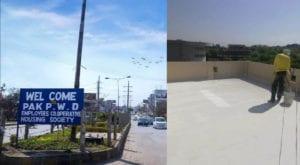 کراچی میں بیوروکریسی نے پاک پی ڈبلیو ڈی کے ٹینڈرز من پسند لوگوں میں تقسیم کردئیے