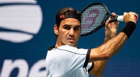 معروف ٹینس اسٹار راجر فیڈرر دنیا کے امیرترین کھلاڑی بن گئے