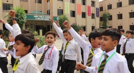 پنجاب حکومت کا سرکاری و نجی اسکول 23 مئی تک بند رکھنے کا اعلان