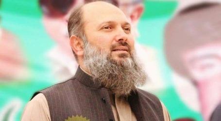 مدت پوری ہونے سے قبل کوئٹہ کی بہتری کے منصوبے مکمل کرینگے،وزیراعلیٰ بلوچستان