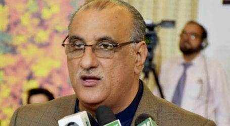 وزیرِ خزانہ نجیب نقی نے آزاد کشمیر اسمبلی میں 1 کھرب 39 ارب کا بجٹ پیش کردیا