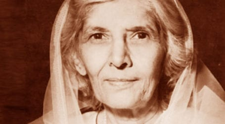پاکستان بھر میں مادرِ ملت محترمہ فاطمہ جناح کی 53ویں برسی آج منائی جارہی ہے