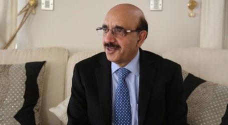 محکمہ آڈٹ آزاد کشمیر نے تین محکموں کی اسپیشل آڈٹ رپورٹس صدر آزاد کشمیر کو پیش کر دیں