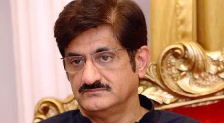 سندھ میں کورونا سے مزید 15 افراد انتقال کر گئے، مراد علی شاہ