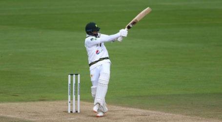 پاکستان اور انگلینڈ کے درمیان پہلا ٹی ٹوئنٹی میچ بارش کے باعث مؤخر