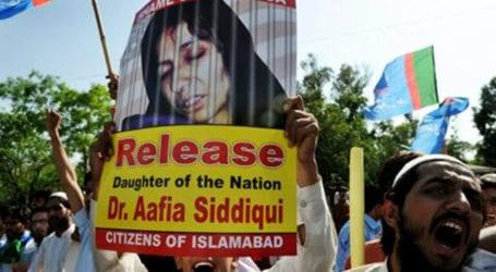 تصویری تجزیہ، ملک بھر میں ڈاکٹر عافیہ صدیقی کی رہائی کیلئے احتجاجی مظاہروں کا انعقاد