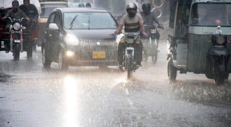 محکمہ موسمیات نے سندھ میں کل سے گرچ چمک کے ساتھ بارش اور آندھی کی پیشگوئی کردی