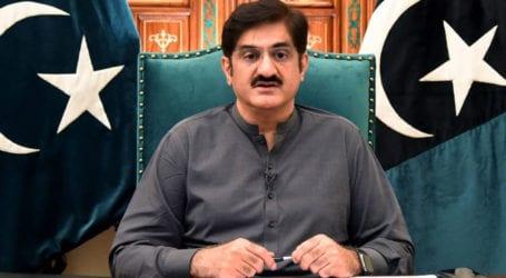 سندھ میں گزشتہ 24 گھنٹوں کے دوران 782 نئے کیسز رپورٹ ہوئے، وزیراعلیٰ سندھ