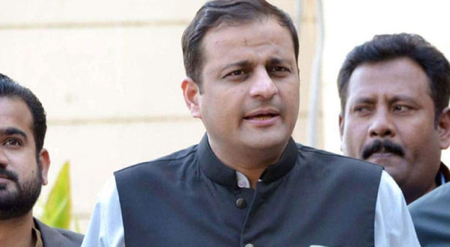 Sindh Cabinet approves appointment of Murtaza Wahab as Administrator Karachi
