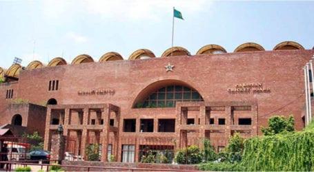 بلوچستان کی تمام 13 سٹی کرکٹ ایسوسی ایشنز کی ٹیموں کا اعلان کردیا گیا