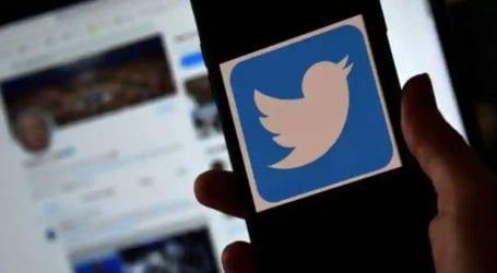 ٹویٹر نے 600سے زائد فالوورز والے اکاؤنٹ کیلئے نئی سہولت متعارف کرادی
