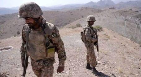 کوئٹہ،دہشت گردوں کے حملے میں ایف سی کے 3جوان شہید، 5زخمی