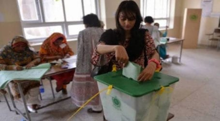 گلگت بلتستان انتخابات کے 3 حلقوں میں اہم سیاستدان آمنے سامنے، سخت مقابلہ متوقع