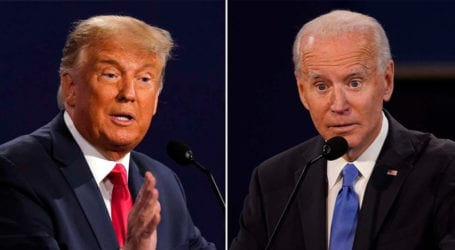 تصویری تجزیہ: امریکا میں صدارتی انتخابات، ٹرمپ کی شکست اور جوبائیڈن کی کامیابی