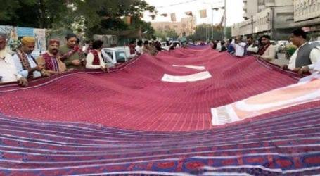 تصویری تجزیہ، سندھ کا ثقافتی دن جوش و جذبے کے ساتھ منایا گیا