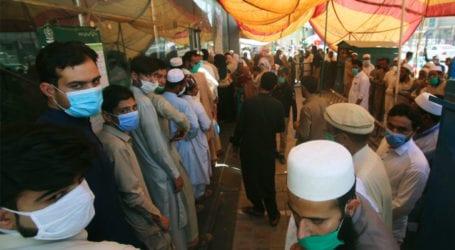 پاکستان میں کورونا کے 2 ہزار 729 نئے کیسز رپورٹ، مزید 71 شہری جاں بحق