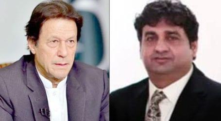 وزیراعظم کراچی کی صنعتوں کو تباہی، ورکرز کو بیروزگار ہونے سے بچائیں، فیصل معیز خان