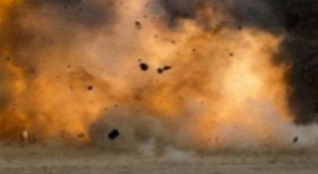 کوئٹہ،سرینا چوک پر ہوٹل کی پارکنگ میں دھماکہ، 4افراد جاں بحق،متعددزخمی