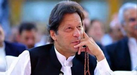 وزیرِ اعظم عمران خان نے خوبصورت گلگت بلتستان کی نئی تصاویر شیئر کردیں