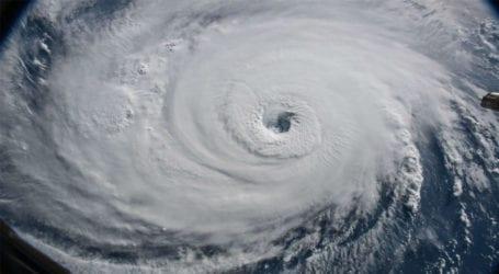 بلوچستان کے ساحلی علاقوں میں سمندری طوفان کا خدشہ ہے۔محکمۂ موسمیات