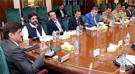 بجٹ 2021، سندھ کابینہ نے 14 کھرب 77 ارب کے بجٹ کی منظوری دے دی