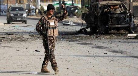 طالبان کا عیدالفطر کے موقع پر افغانستان میں3روزہ جنگ بندی کااعلان
